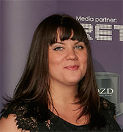 Sonya Storm - Creative Director, DZD