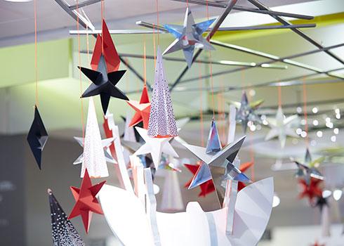 John Lewis Partnership Origami - Small Image 2