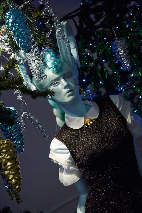 Harvey Nichols - Enchanted Forest - Image 6