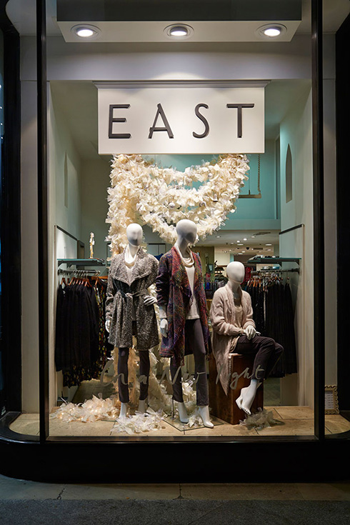 East In a new light - Image 1