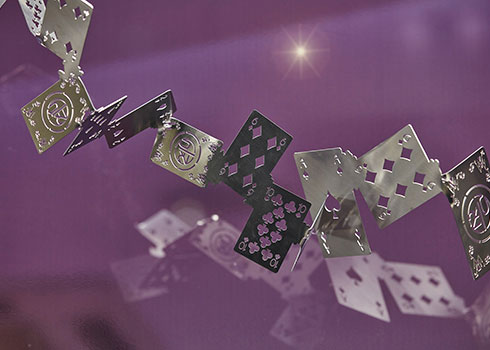 Mappin & Webb Alice in Wonderland Anniversary Windows - Small Image 1