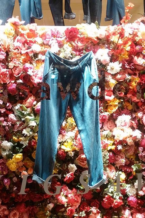 Jigsaw Flowers - Image 2