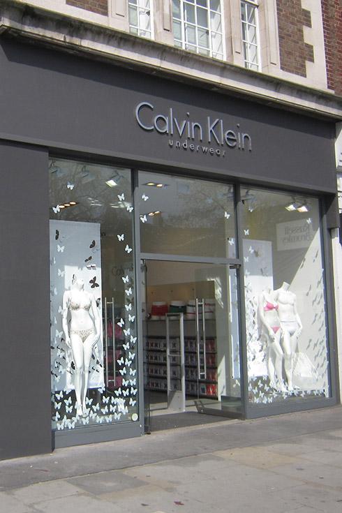 Calvin Klein Underwear Butterflies - Image 4