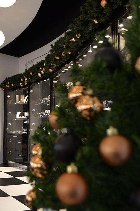 Nuance Christmas at Center Parcs Woburn - Image 1