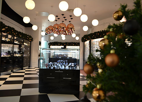 Nuance Christmas at Center Parcs Woburn - Small Image 1