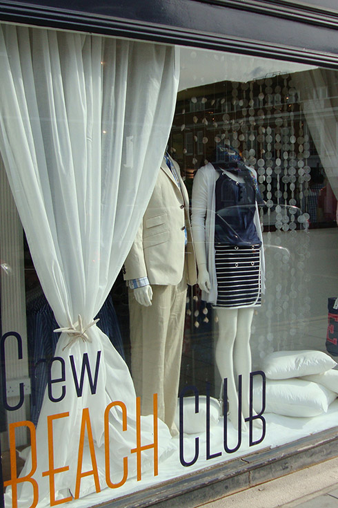 Crew Clothing Spring Summer - Image 1
