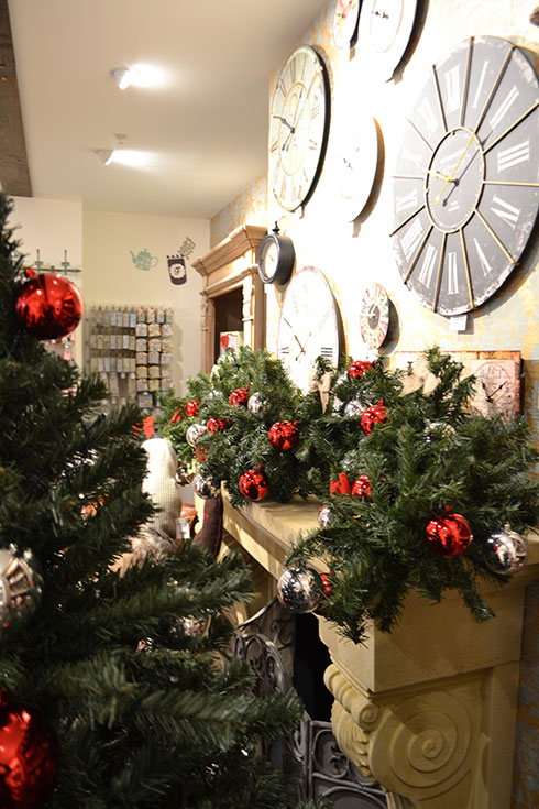 Nuance Christmas at Center Parcs Woburn - Image 10