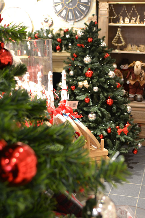 Nuance Christmas at Center Parcs Woburn - Image 9