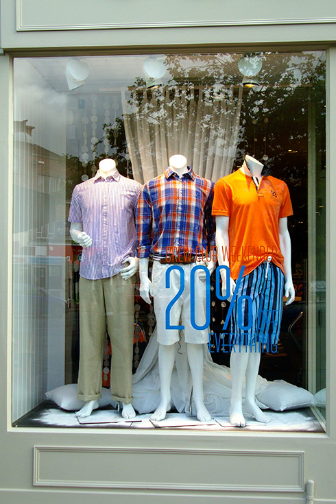 Crew Clothing Spring Summer - Image 2