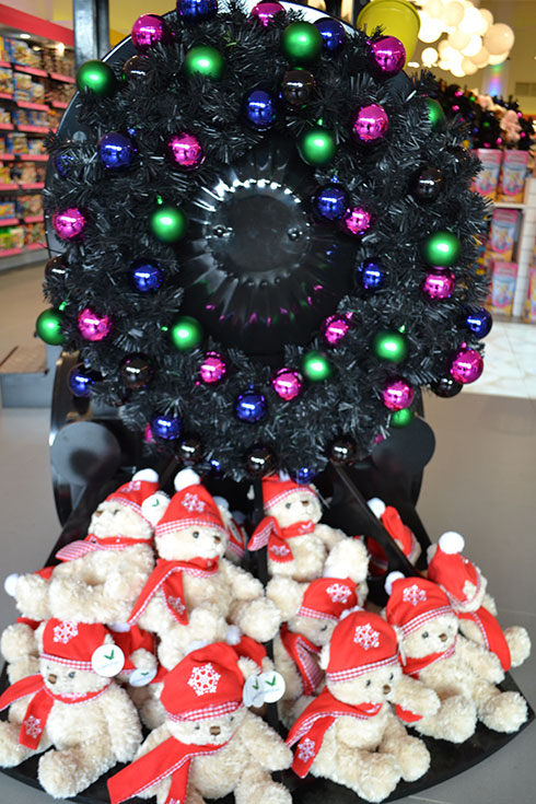 Nuance Christmas at Center Parcs Woburn - Image 7