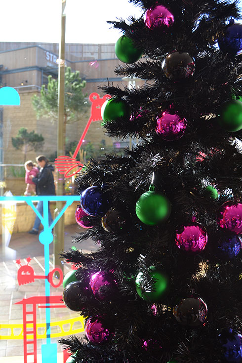 Nuance Christmas at Center Parcs Woburn - Image 8