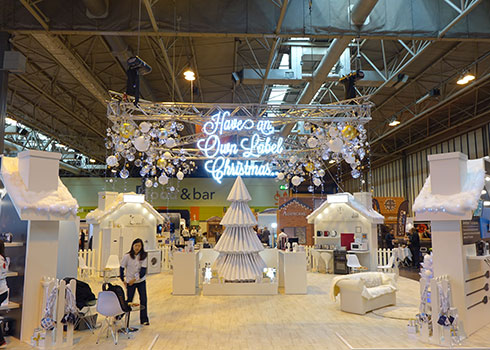 Dixons Carphone Christmas Conference - Small Image 1