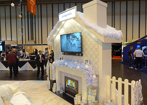 Dixons Carphone Christmas Conference - Small Image 2