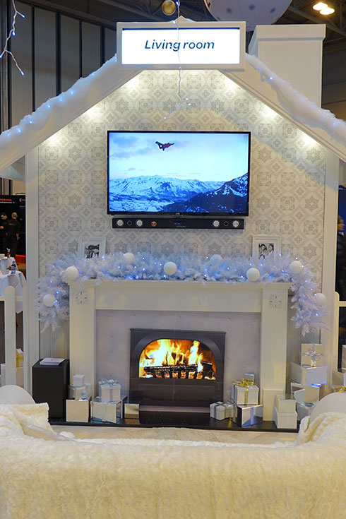 Dixons Carphone Christmas Conference - Image 3