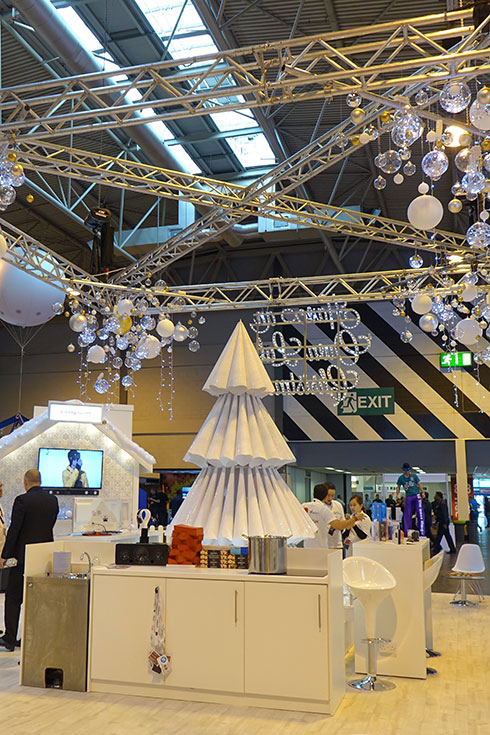 Dixons Carphone Christmas Conference - Image 5