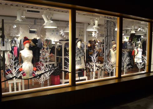 Nuance Christmas at Center Parcs Woburn - Small Image 2