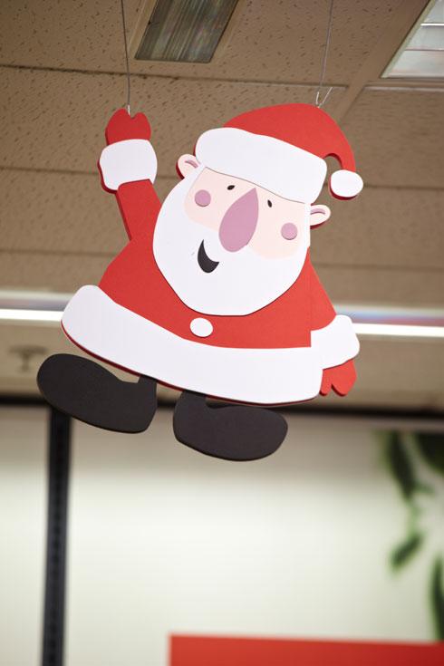 Argos Santa, Rudloph and gifts - Image 1