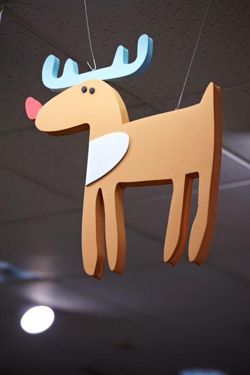 Argos Santa, Rudloph and gifts - Image 3