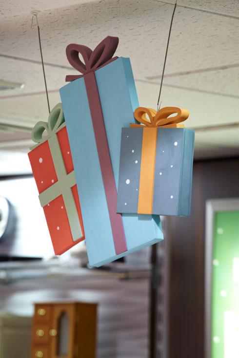 Argos Santa, Rudloph and gifts - Image 4