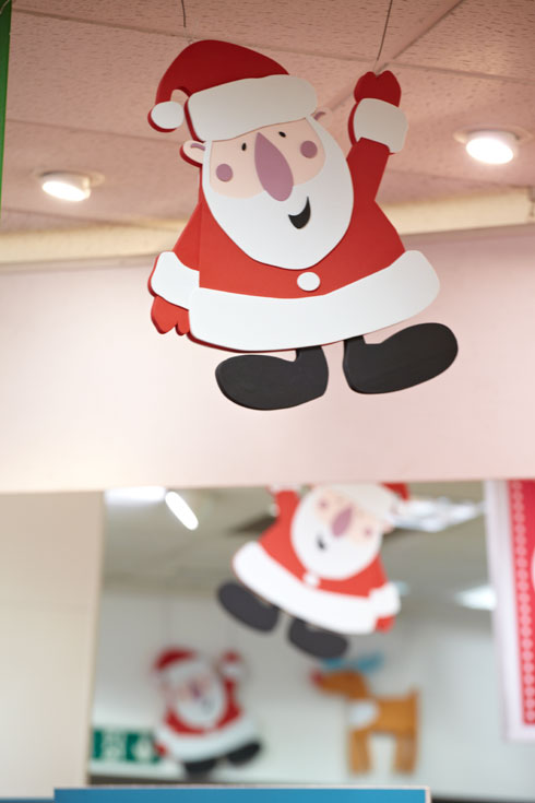 Argos Santa, Rudloph and gifts - Image 5