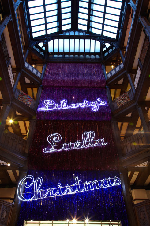 Liberty Louella Christmas - Image 1