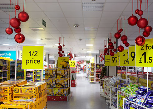 WIlkinson Baubles - Small Image 2