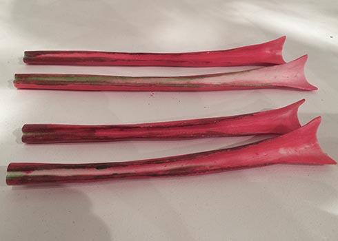 Molton Brown Rhubarb & Rose - Small Image 2