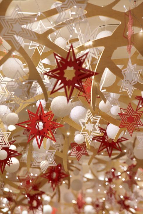 John Lewis Partnership Snowballs - Image 1
