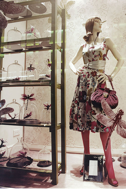 laura ashley case study essay Has laura ashley forgotten it's biggest asset - it's people we discuss this  it  sounds like this is a classic case of burying your head in the sand, don't become  an ostrich laura  the solution should of been very simple.