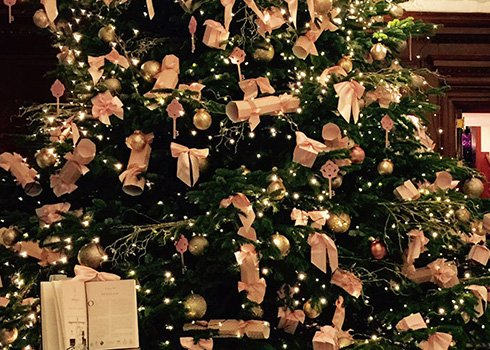 Boodles Christmas at The Savoy - Small Image 2
