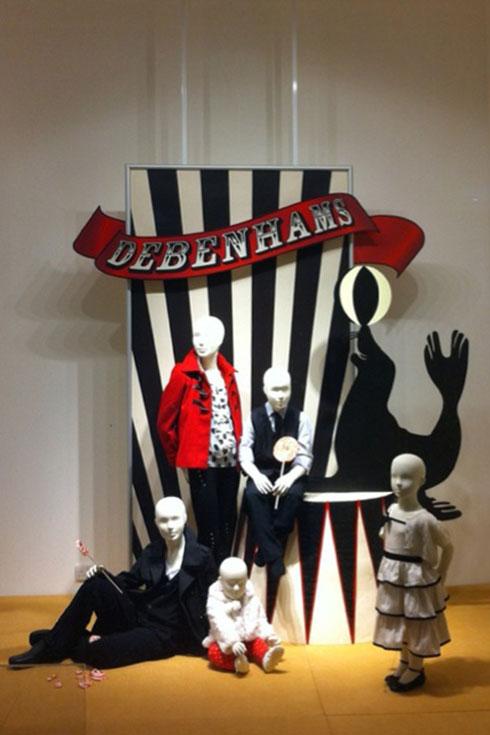 Debenhams Circus - Image 4
