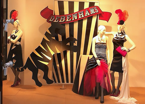 Debenhams Circus - Small Image 1