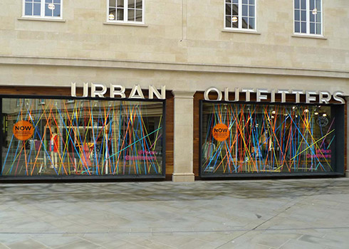 Urban Outfitters Tape - Small Image 2