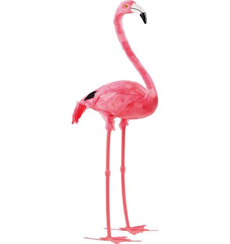 STANDING FLAMINGO Pink