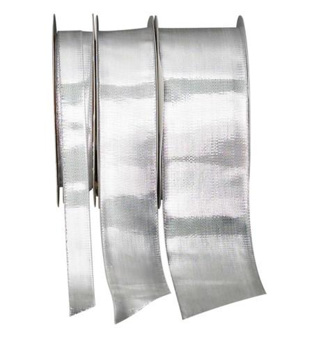 LIQUID METAL RIBBON - SILVER Silver