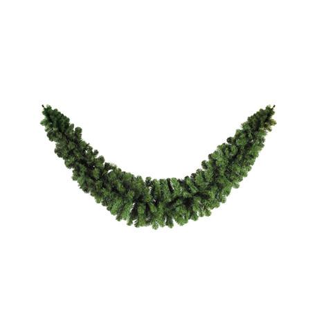 BALSAM FIR SWAG Green