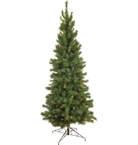 SLIMLINE PINE TREE Green