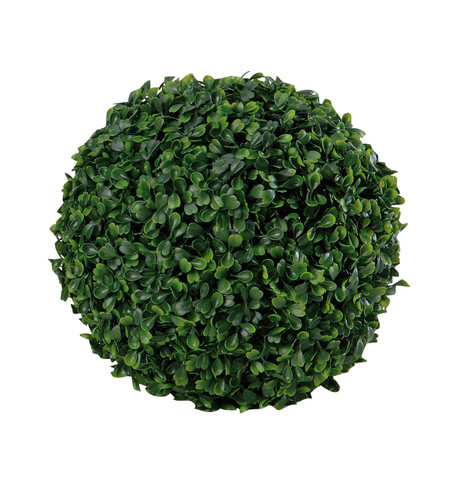 BOXWOOD TOPIARY BALLS Green
