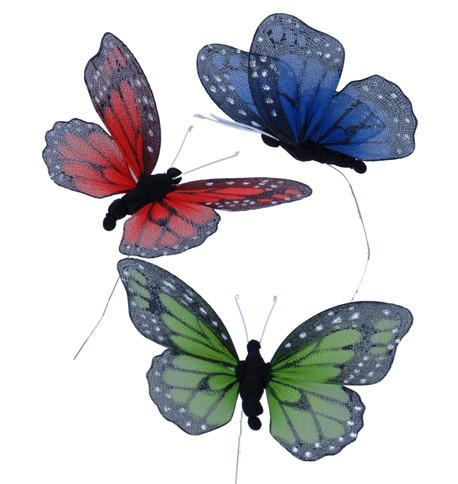 net butterfly picks Mutli