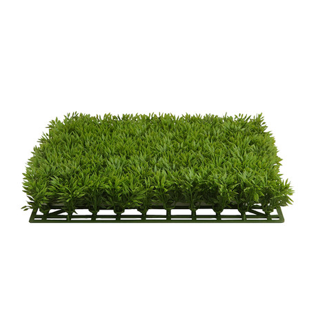 GRASS PANELS Green