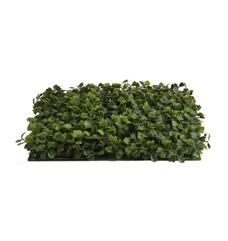 BOXWOOD PANELS Green