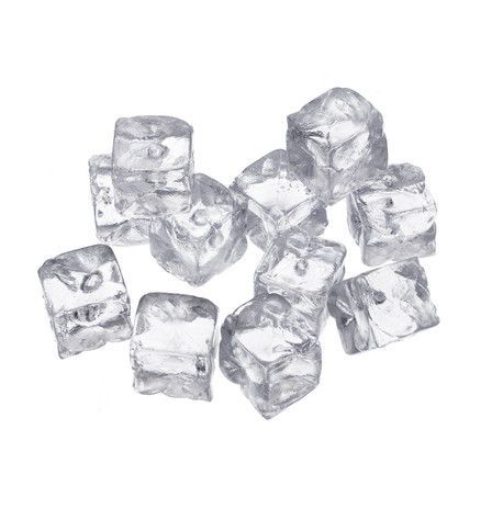 ICE CUBES Clear