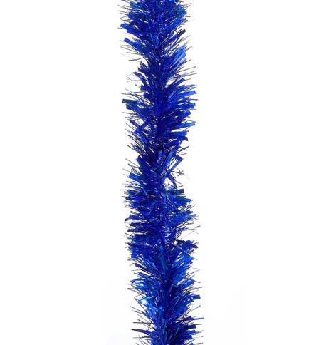 TINSEL BLUE Blue