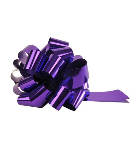PULL BOWS - PURPLE Purple