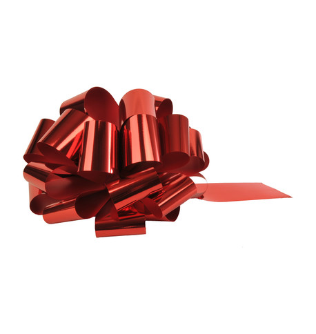 PULL BOWS - RED Red