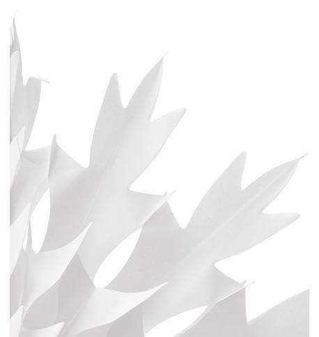 PAPER SNOWFLAKE - STYLE 1 White