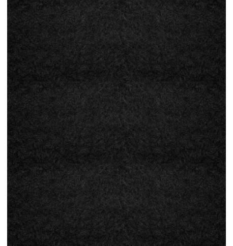 FELT - BLACK Black