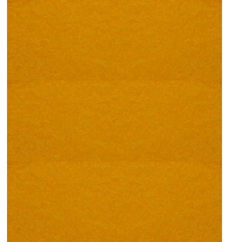 FELT - YELLOW CROCUS Yellow Crocus