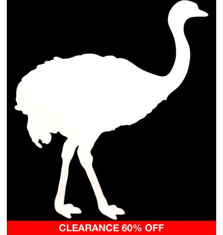 EMU - WHITE White