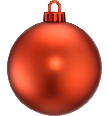 MATT BAUBLES - ORANGE Orange
